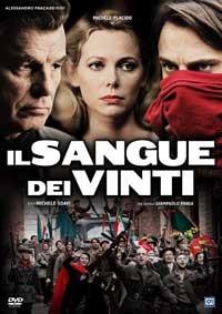 La copertina di Il sangue dei vinti (dvd)