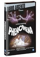 La copertina di Phenomena (dvd)