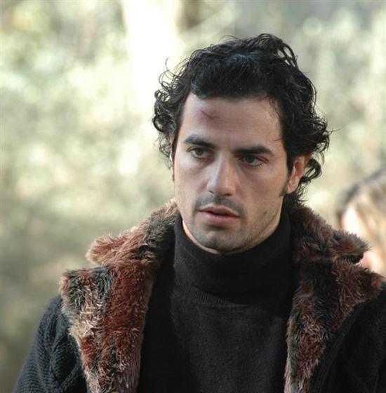 Antonio Cupo nel thriller Smile