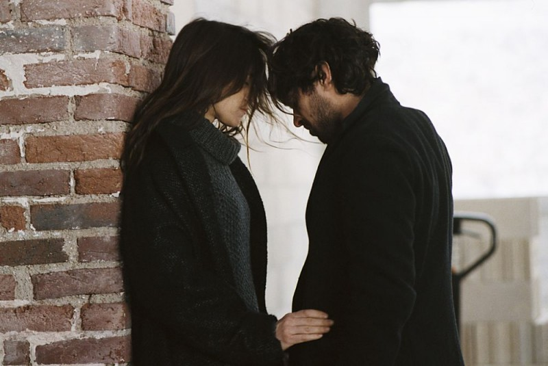 Charlotte Gainsbourg e Romain Duris in un'immagine del film Persécution