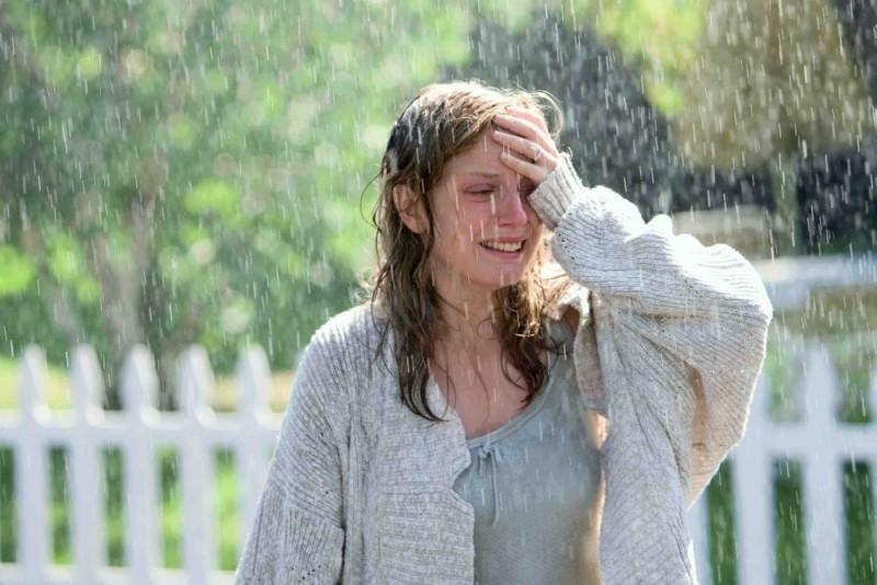 Diane Kruger in una scena del film Mr. Nobody di Jaco Van Dormael