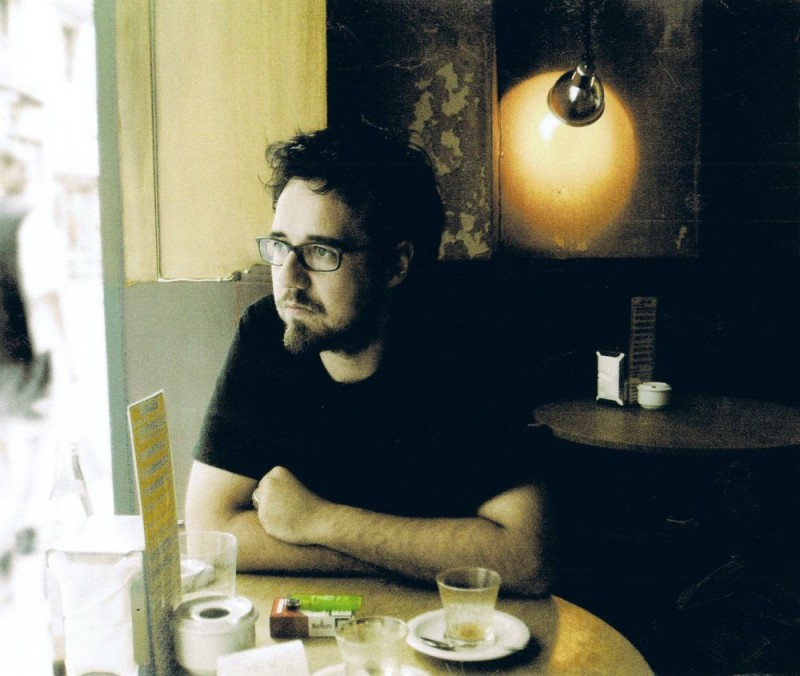 Il regista Paco Plaza