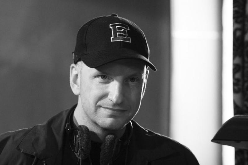 Il regista Steven Soderbergh