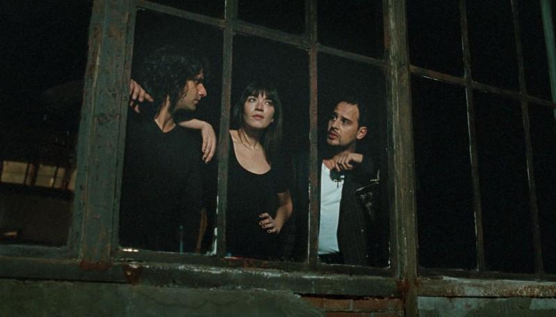 Moritz Bleibtreu in un'immagine del film Soul Kitchen di Fatih Akin