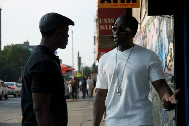 Un'immagine del poliziesco Brooklyn's Finest