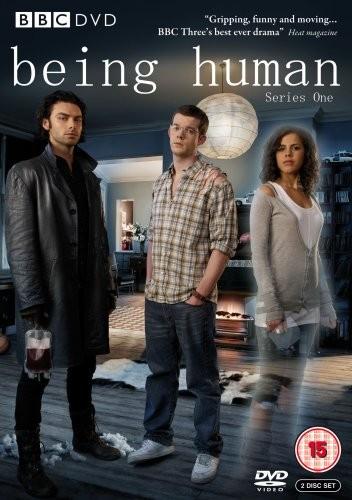 La locandina di Being Human
