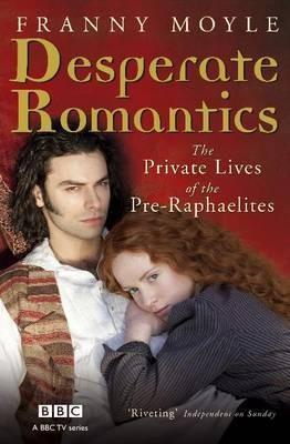La locandina di Desperate Romantics