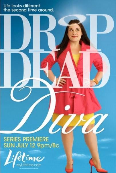 La locandina di Drop Dead Diva