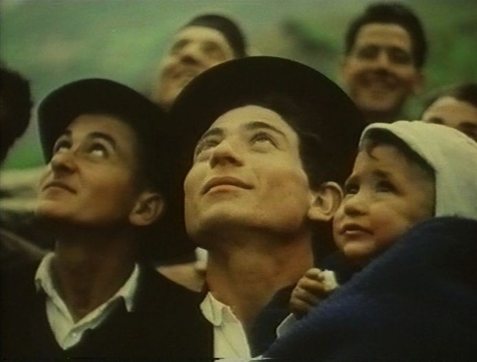 Un'immagine del film Di me cosa ne sai di Valerio Jalongo