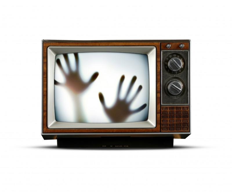 Un'immagine promo del docu-drama Di me cosa ne sai