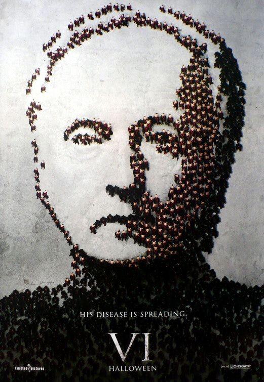 Nuovo poster USA per Saw VI