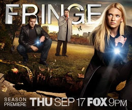 Un'immagine promozionale della stagione 2 di Fringe