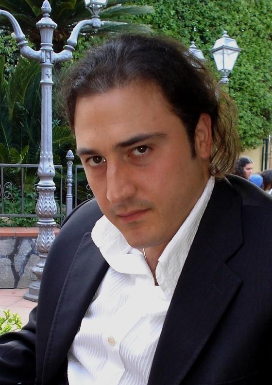 Una foto di Vito Colonna.