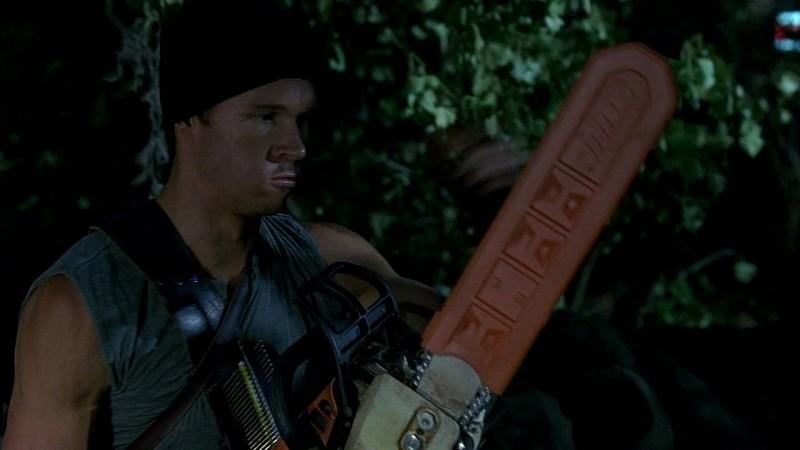 Jason Stackhouse (Ryan Kwanten) veste ancora i panni dell'eroe nell'episodio 'New World In My View' della serie True Blood