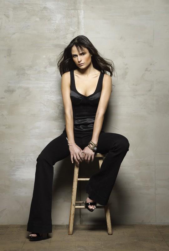 Jordana Brewster è Mia Toretto in una foto promo per il film Fast and Furious - Solo parti originali