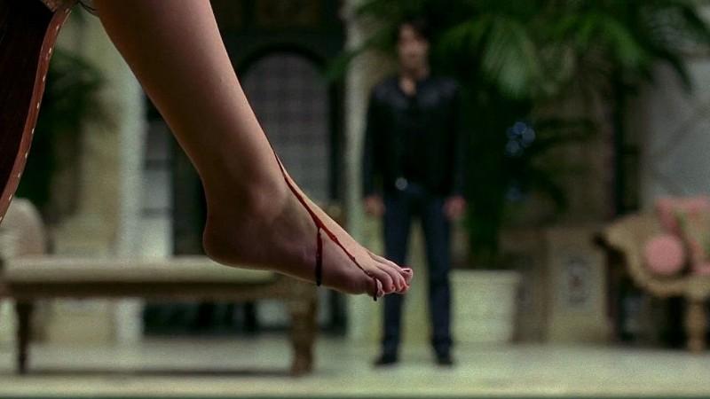 L'immagine finale dell'episodio 'New World In My View' della serie True Blood