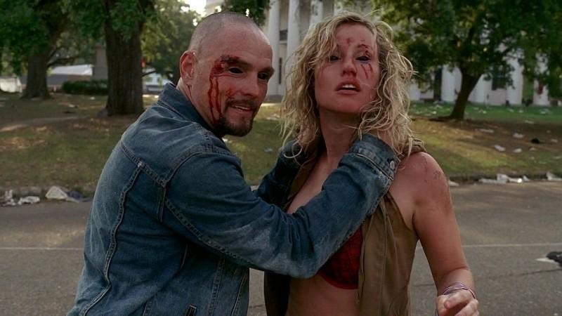Un'immagine dell'episodio 'New World In My View' della serie True Blood