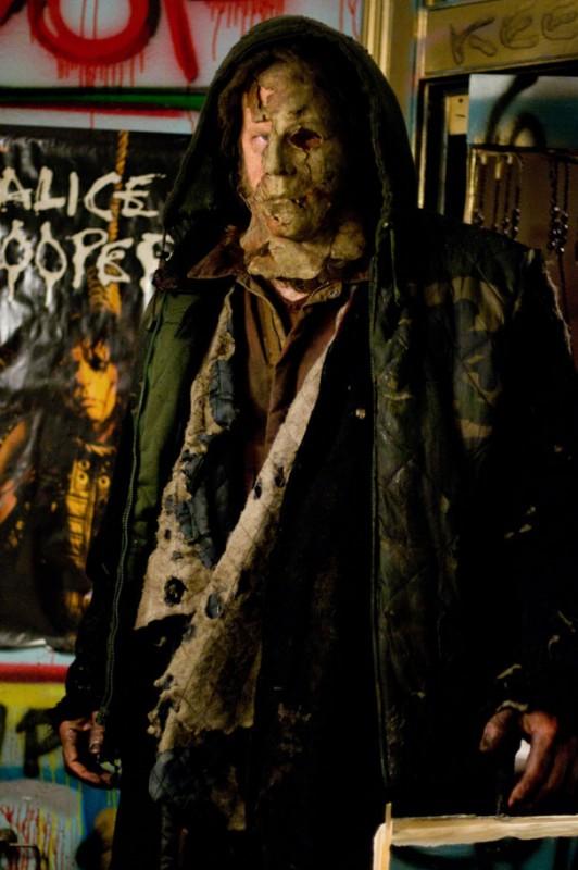 Un'immagine dell'horror Halloween 2