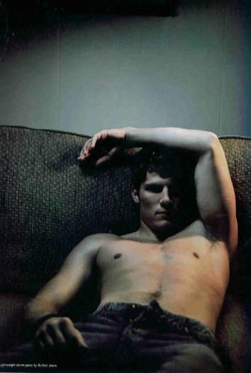 Una foto sexy di Travis Van Winkle