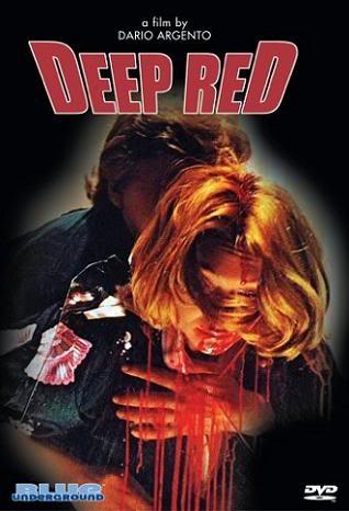 Copertina del film Profondo Rosso (1975)