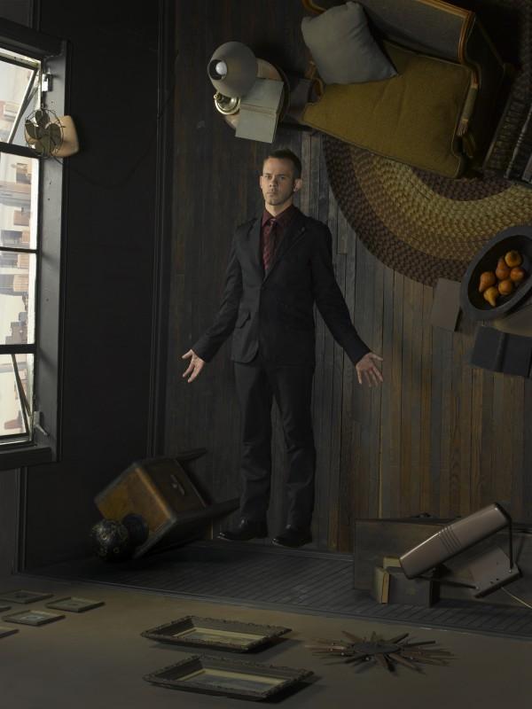 Dominic Monaghan è Simon nella nuova serie ABC FlashForward