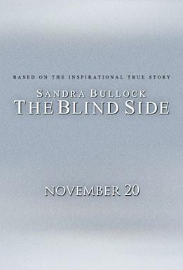 La locandina di The Blind Side