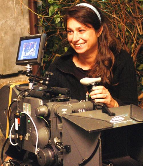 Una foto di Francesca Archibugi