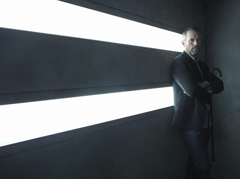 Una foto promozionale della stagione 6 di Dr House