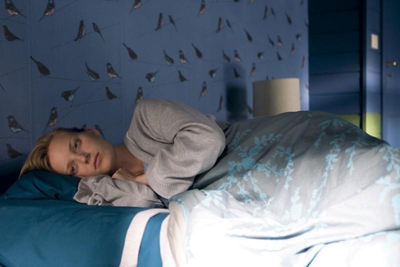 Sarah Polley in un'immagine del film Mr. Nobody di Jaco Van Dormael