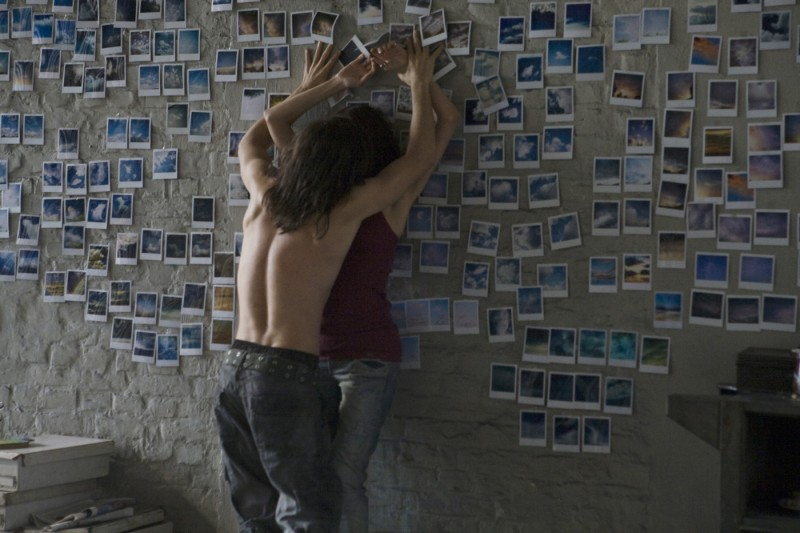 Una seducente immagine del film Mr. Nobody di Jaco Van Dormael