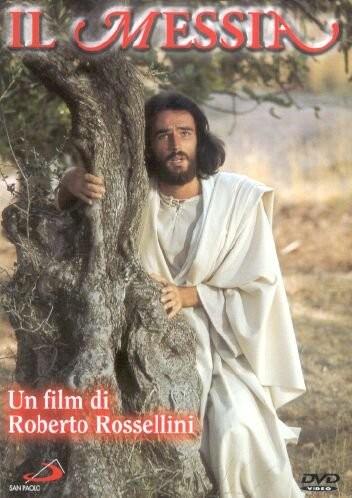 La locandina di Il messia