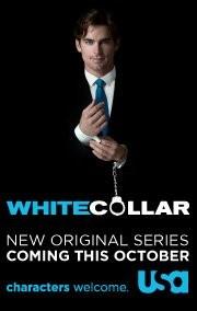 La locandina di White Collar