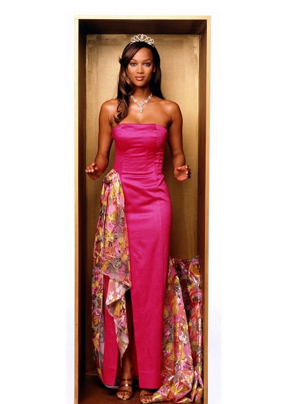 Una foto promozionale di Tyra Banks (Eve) per il film 'La mia amica speciale'