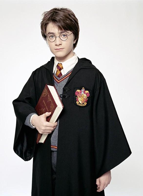 Harry Potter (Daniel R... Daniel Radcliffe Net