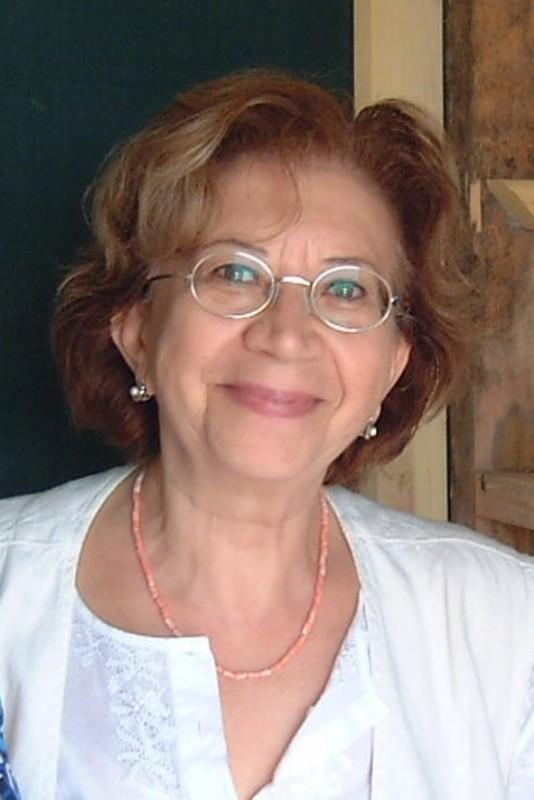 Una foto di Pina Mandolfo