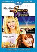 La copertina di Hannah Montana - Il film (blu-ray)