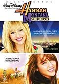 La copertina di Hannah Montana - Il film (dvd)