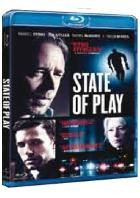 La copertina di State of Play (blu-ray)