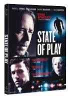 La copertina di State of Play (dvd)