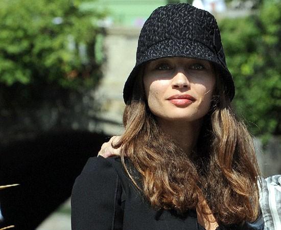 Venezia 2009: un primo piano di Margaret Madè, protagonista di Baaria