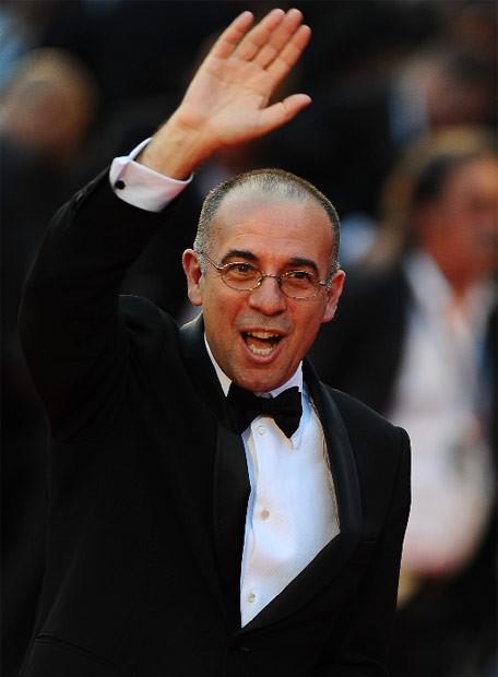 Venezia 2009: il regista di Baaria, Giuseppe Tornatore, sul red carpet