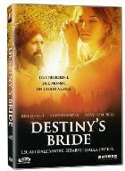La copertina di Destiny's Bride (dvd)
