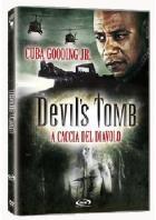 La copertina di Devil's Tomb - A caccia del Diavolo (dvd)