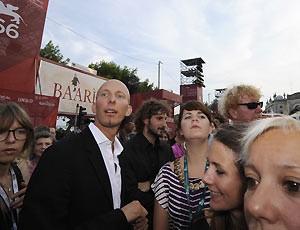 Venezia 2009: Erik Gandini, autore del controverso Videocracy - Basta apparire
