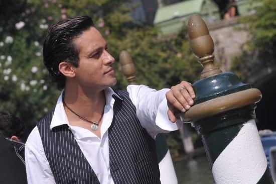 Venezia 2009: Gabriel Garko