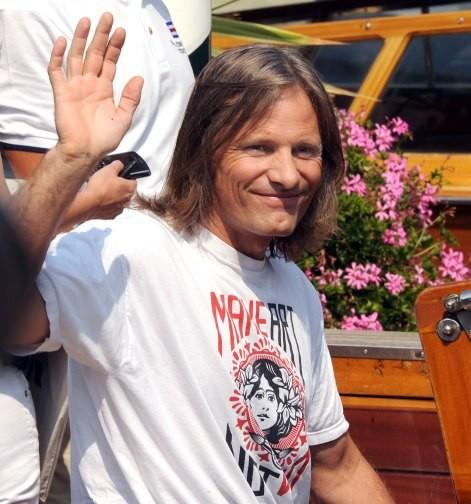 Venezia 2009: Viggo Mortensen è il protagonista di The Road