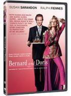 La copertina di Bernard and Doris - Complici amici (dvd)