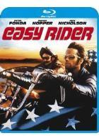 La copertina di Easy Rider (blu-ray)