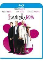La copertina di La pantera rosa (blu-ray)