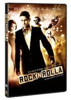 La copertina di RocknRolla (dvd)
